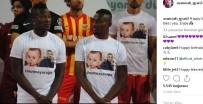 ASAMOAH GYAN - Dünyaca Ünlü Futbolcu Gyan, En Küçük Şehidin Doğum Gününü Kutladı