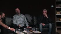 İDRİS ŞAHİN - Düzce'de 'İletişim Ekimi' Etkinlikleri Sona Erdi