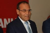 PORSUK - Eczacı Yunus Dündar, CHP'den Ardahan Belediye Başkan Adaylığını Açıkladı