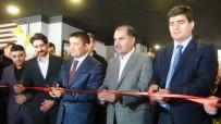 İMTİYAZ - Erciş'te İş Yeri Açılışı