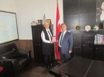 Erdek'te 'Yılın Muhtarı' Semra Baycan Seçildi