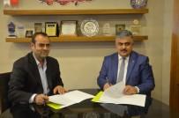 HAZİNE ARAZİSİ - Ereğli'de Devlet Arazisinde Evi Olanlara Tapu İmkanı
