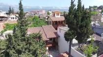 FATİH MEHMET ERKOÇ - 'Eski Maraş' Ayağa Kaldırılıyor
