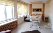 TıP FAKÜLTESI - ESOGÜ Tıp Fakültesi Organ Nakli Servisi'nin Açılışı Yapıldı
