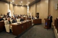 SOSYAL BELEDİYECİLİK - Eyüpsultan Belediyesinin 2019 Yılı Bütçesi Onaylandı