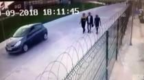 MANGAL KÖMÜRÜ - Fatih'teki Cinayetin Zanlısı Tutuklandı