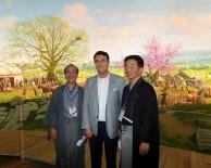 TATARISTAN - Fetih Müzesi Bursa'yı Dünyaya Tanıtıyor