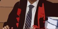 MAHKEME HEYETİ - Fetullah Gülen'e 'Mehdi' Diyen Hakim Mahkemede