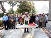 GIYABİ CENAZE NAMAZI - Filistin Şehitleri İçin Gıyabi Cenaze Namazı Kılındı