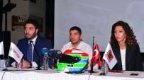 YARIŞ - Fransa Ve Benelux Şampiyonu Ayhancan Güven Basınla Buluştu