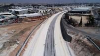 MUSTAFA YAVUZ - Gaziantep'in Mega Projesi 'Gaziray' Ulaşıma Nefes Aldıracak