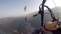 GÖKYÜZÜ - Gökyüzünde Adrenalin Dolu Dakikalar