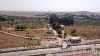 SEMT PAZARI - Harranlılar Büyükşehirin Çalışmalarından Memnun