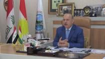 İHRACAT - IKBY Yaptırımlar Karşısında Türkiye'den İthalatı Artırmayı Planlıyor
