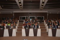 MUSTAFA TUTULMAZ - IPARD-II Yatırımları Toplu Açılışı Ve Sözleşme Töreni Yapıldı