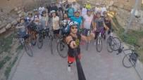ANıTKABIR - İznik'li Bisikletçiler 400 Kilometre Pedal Sürüp Anıtkabir Ve Beştepe'ye Çıkarma Yapacak