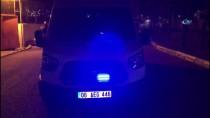 Kaçakçı Polis, Aksaray Polisinin Operasyonuyla Yakalandı
