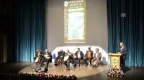 Kafkaslar'dan Anadolu'ya Şiir, Şair Ve Aşık Günleri