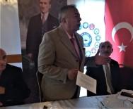 İSTANBUL İL BAŞKANLIĞI - Kamu-Sen Başkanlığında Türk Dünyasının Sorunları Konuşuldu