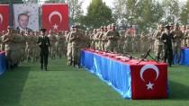 ALAY KOMUTANLIĞI - Karabük'te Uzman Erbaşlar Yemin Etti