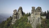 Karadeniz'in Esrarengiz Su Sarnıçları