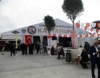 MUSTAFA DESTICI - Kastamonu Tanıtım Günleri Maltepe'de Başladı