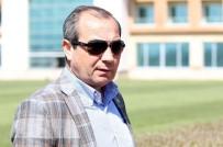AHMET YıLDıZ - Kayserispor Eski Başkanı Yıldız'dan Destek Çağırısı