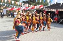 Kilis'te Keçi Şenliği Düzenlendi