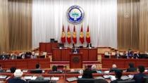 BÖBREK RAHATSIZLIĞI - Kırgızistan'da Cengiz Aytmatov Anıldı