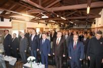 MEHMET SIYAM KESIMOĞLU - Kırklareli'de Muhtarlar Günü Programı