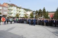 MEHMET YıLDıZ - Kızılcahamam'da 'Muhtarlar Günü' Kutlandı