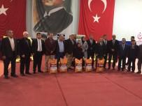 Kocaeli'de 2 Bin Çiftçiye 900 Ton Gübre Desteği
