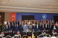 EKONOMIST - Konya SMMMO 18. Anadolu Odaları Eğitim Semineri Düzenledi