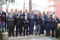 MUSTAFA YıLDıRıM - Kulalı Muhtarlardan Cumhurbaşkanı Erdoğan'a Teşekkür