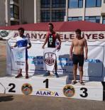 GENÇ KIZLAR - Kuşadalı Sporcular Alanya'dan 7 Madalya İle Döndü