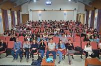 İŞ BAŞVURUSU - Makine Mühendisleri Odası Öğrencilere 'Hoşgeldin' Dedi