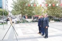 Manyas'ta Muhtarlar Günü Kutlandı