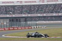 YARIŞ - Mercedes-AMG Petronas ABD'de Yine Zirve Peşinde