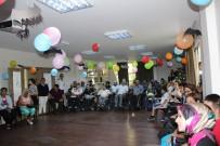 YILDIRIM BEYAZIT ÜNİVERSİTESİ - Mesafeler Engel Tanımaz Projesi Alanya'da
