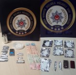 METAMFETAMİN - Narkotik Polisinden Uyuşturucuyla Amansız Mücadele