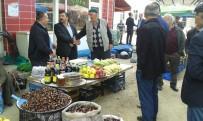 TARıM - Organik Ürünler Tüketiciye Aracısız Ulaşıyor