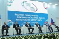 EKONOMİ BAKANLIĞI - Özbekistan Ve Rusya 27,1 Milyar Dolarlık Anlaşmalara İmza Attı