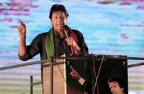 LOS ANGELES TIMES - Pakistan Başbakanı Khan'ın Riyad'daki Konferansa Katılma Kararı Değişmedi