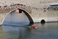 SU SPORLARI - Rafting R4 Türkiye Şampiyonası, Kahramanmaraş'ta Start Aldı
