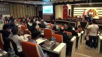 AFYONKARAHISAR TICARET VE SANAYI ODASı - Rusya Ekonomi Ve Sanayi İş Birliği Toplantısı