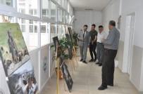 Şırnaklı Ressama, Başkan Bedirhanoğlu Sahip Çıktı