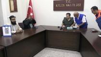 Suriye'ye 8 Yeni Okul