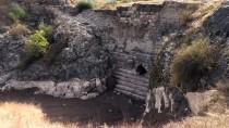 Tarihi Baraj İle Romalıların İnşaat Teknikleri Belirlenecek