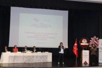 MESLEKİ EĞİTİM - Trabzon İŞKUR Finansal Okuryazarlık Seminerinde 'İş'te Kadın Projesini Tanıttı
