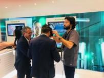 CERRAHPAŞA TıP FAKÜLTESI - Türk Cerrahın Geliştirdiği Omurga Cerrahi Simülasyonu Dubai'de İlgi Gördü
